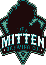 Mitten Brewing Label UP
