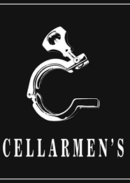 Cellerman's Pineapple Cider