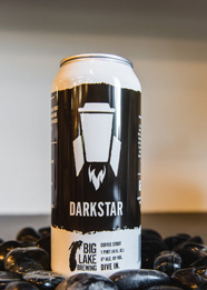 Big Lake Dark Star Coffee Stout