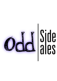 Odd Side Black Citra