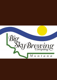 Big Sky Belgian Brown Ale