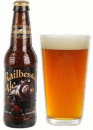 Erie Brewing Railbender Red