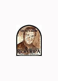 Shorts Brewing Rich's RIPA