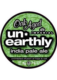 Southern Tier Oak Aged UnEarthly
