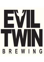 Evil Twin Limits Of My language NE IPA