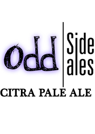 Barrel Aged Oddside Citra Pale Ale