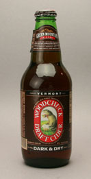 Woodchuck Dark & Dry