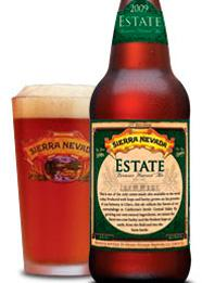 Sierra Nevada Estate Harvest Ale