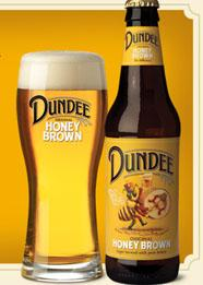 Dundee Honey Brown