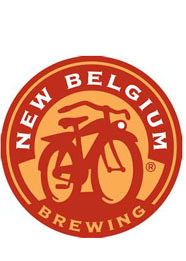 New Belgium Peach Porch Lounger