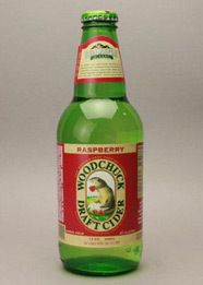 Woodchuck Raspberry Cider