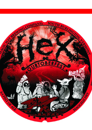 Magic Hat Hex Oktoberfest