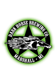 Dark Horse Baffo Brown Ale