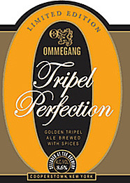 Ommegang Tripel Perfect