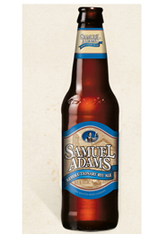 Sam Adams Revolutionary Rye