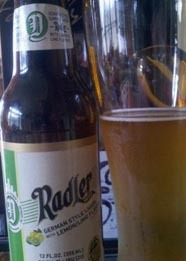 Detroit Brewing Radler