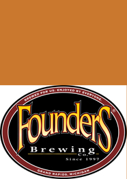 Founders Dissenter