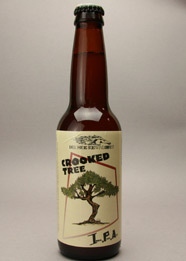 Dark Horse Crooked Tree IPA