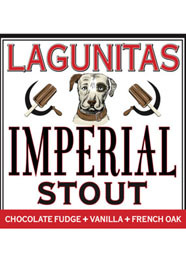 Lagunitas Fudge And Sickle Stout