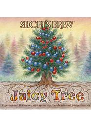Shorts Juicy Tree