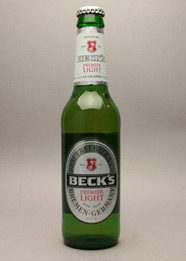 Becks Light