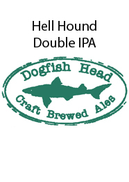 Dogfish Hell Hound