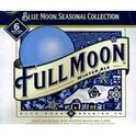 Blue Moon Full Moon Winter White