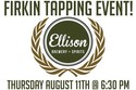 Ellison Leaven Pale Ale