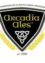 Arcadia Brewing Deliverance BBA Imperial Brown