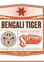 Six Point Bengali Tiger