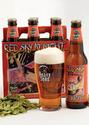 Heavy Seas Red Sky At Night Saison