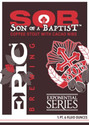 Epic Son Of a Baptist NITRO