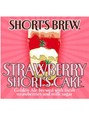 Shorts Strawberry Shortscake