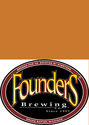 Founders Apricot Wheat
