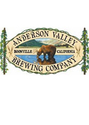 Anderson Valley Wild Turkey Stout