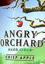 Sam Adams Angry Orchard Crisp