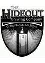 Hideout Brewing 9am Hazelnut IPA