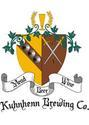 Kuhnhenn  Few Shillings Too Many Scotch Ale