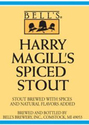 Bells harry Mcgills Spiced Stout
